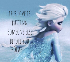 frozen olaf quotes