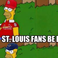 St. Louis Rams Meme