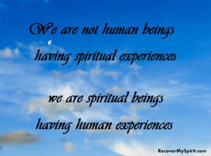 spiritual quotes for healing