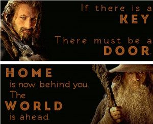 The Hobbit Quotes Fili And...
