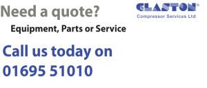 On Site Air Comnpressor Servicing | Compressed Air Pipe Work ...