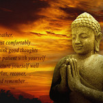 Buddha Quotes for peace of mind