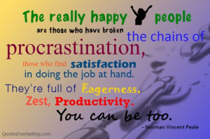 norman vincent peale quotes | You can be too Happy |