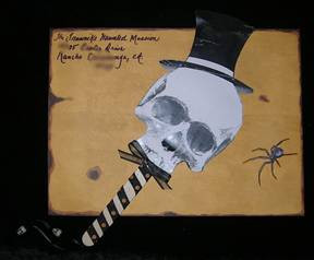 Clever Halloween Sayings For Invitations