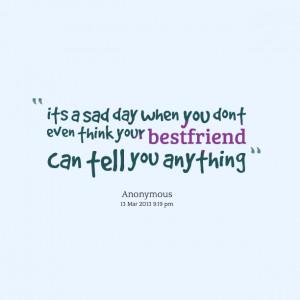 Sad Friendship Quotes - Sad Friendship Quotes | Friendship Quotes