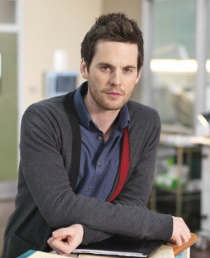 Tom Riley Will Guest Star