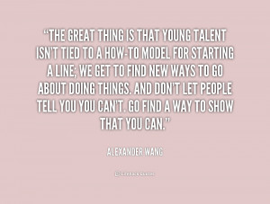 Alexander Gould Quotes