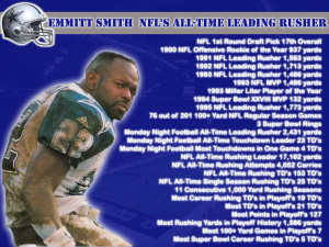 emmitt smith wallpaper. one with Emmitt Smith that