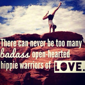 Hippie Quotes About Peace Hippie Love Quotes 4