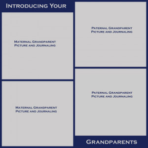 Great Grandma Quotes for Scrapbooking