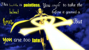 Young Justice Robin Quotes