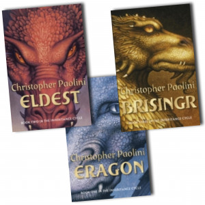 titles in this set eragon inheritance cycle brisingr inheritance cycle