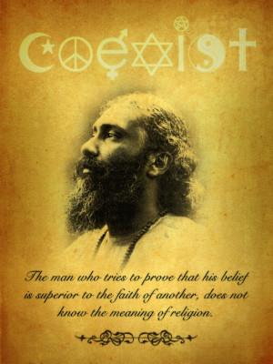 Coexist By Hanciong D I X image