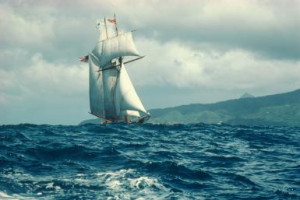 Poems of Sailors and Seafarers