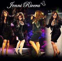 Jenni Rivera ; love this edit! More