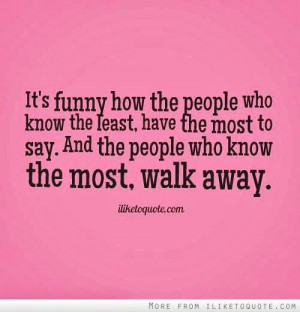 Quotes About Rumors And Drama. QuotesGram  Quotes About Ru...