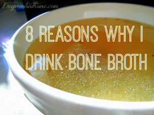 Age-Defying Reasons Why I Drink Bone Broth, chicken's feet, proline ...