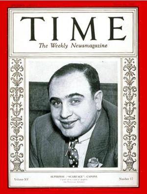 ... Al Capone