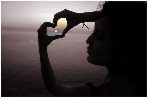 Love makes the wildest spirit tame, and the tamest spirit wild ...