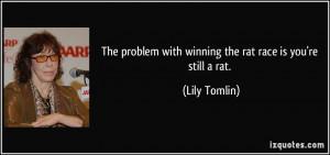 Race Problem Quotes