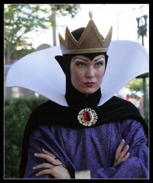 Disney Snow White Queen Quotes #1