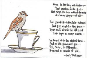 Emily Dickinson Poems | Emily Dickinson Poem photo Ladonna Drew's ...
