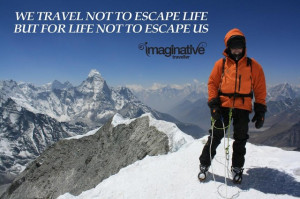 Top 12 Most Inspirational Travel Quotes for 2013