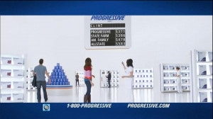 Progressive TV Spot, 'Who Are Them' - Screenshot 1