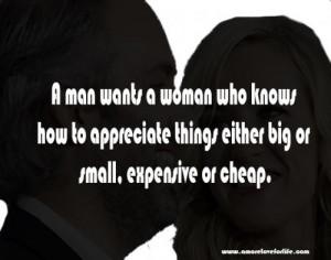 Love And Appreciation Quotes