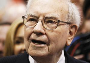 Berkshire Hathaway's annual meeting of shareholders
