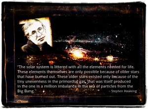 Stephen Hawking Quotes HD Wallpaper 19
