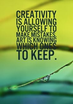 Inspiration-Art Quotes