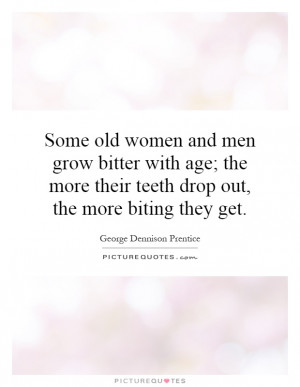 Old Age Quotes for Women