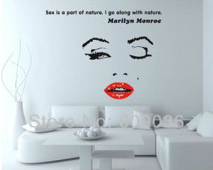 ... -Wall-Sticker-Room-Decal-Vinyl-Red-Lips-Decor-Removable-Quotes.jpg