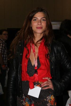 Natalia Tena, Tonks