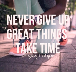 ... girl, hope, inspiration, motivation, quote, quotes, run, sport, summer