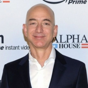 Jeff Bezos | $ 29 Billion