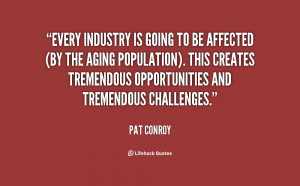 Pat Conroy Quotes
