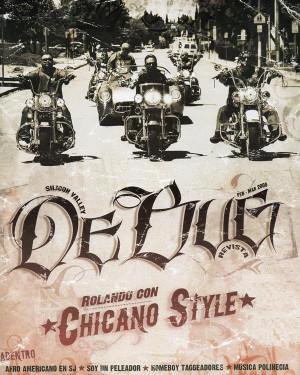 Tattoos Chicano Style Tattoo
