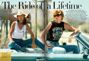 Thelma & Louise 20 Years Later