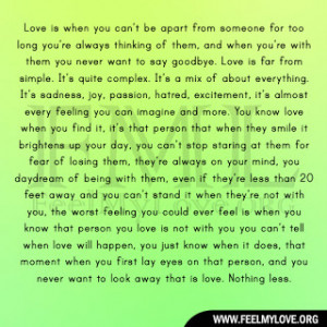 Go Back > Gallery For > Saying Goodbye To Someone You Love Quotes