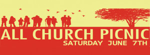 All Church Picnic All Church News