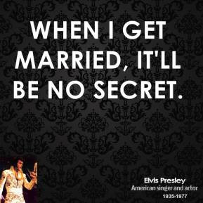 Inspirational Quotes Getting Married