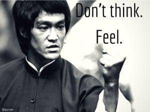 of the Best Bruce Lee Quotes You'll Ever See!