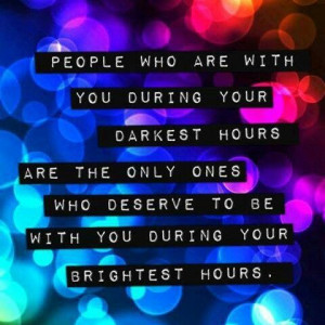 Life Quote Loyalty Quote