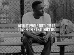 Deep Rap Quotes