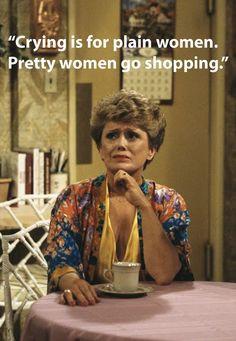Golden Girls Quotes