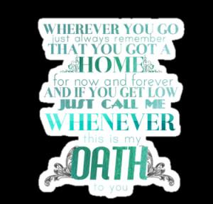 Cher Lloyd Quotes From Oath Oath - cher lloyd by