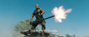 Screencaps From 'G.I. Joe 2' Super Bowl Trailer More Faithful To 80s ...