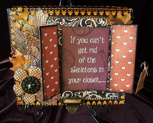 Welcome to the All Things Altered Blog Hop!